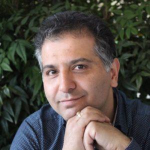 شهریار شریف پور