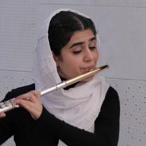 غزاله میرزازاده