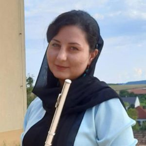 مریم گلزاریان پور