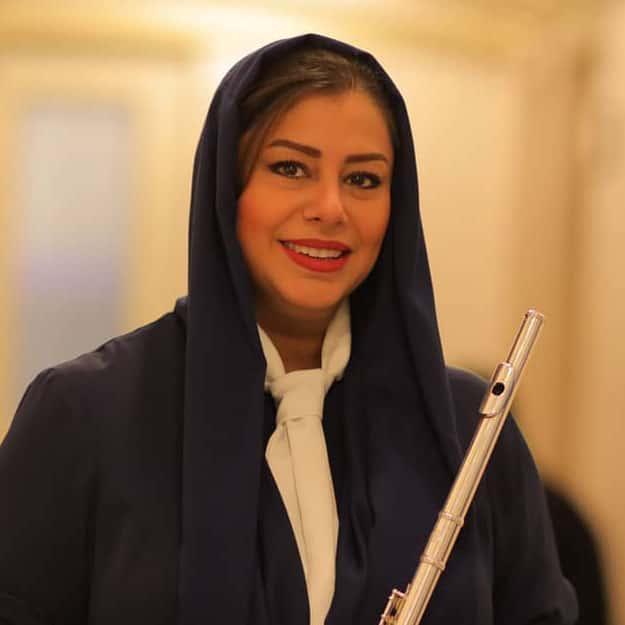 نیلوفر ابراهیمی